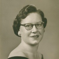 Evelyn Boone Willey  October 2 1930  July 26 2019