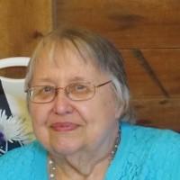 Evelyn Lucille Wilkins  September 16 1937  July 26 2019