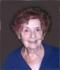 Fortunata Gloria Florio Onesti  April 5 1927  July 24 2019 (age 92)