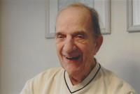 George Lalikos  December 6 1922  July 26 2019 (age 96)