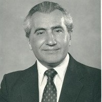 George P Petropoulos  May 22 1936  July 27 2019
