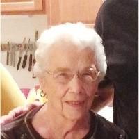 Helen Ann Liddle  December 30 1927  July 27 2019