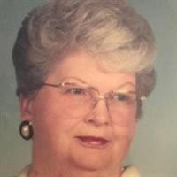 Jeanette Brady Davis  October 15 1941  July 28 2019