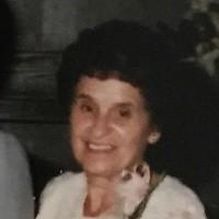 Jennie M Bratanch  January 14 1925  July 25 2019