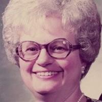 Margaret LaVerne Roth-Wright  June 6 1937  July 27 2019