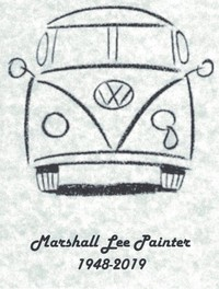 Marshall Lee Painter  January 27 1948  July 18 2019 (age 71)