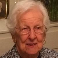 Mary Ruth Robinson Nickell  November 1 1931  July 25 2019