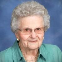 Mildred Grona  December 14 1920  July 26 2019