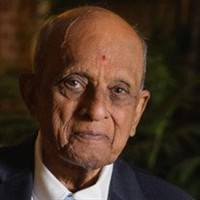 Naginbhai A Patel  October 1 1927  July 27 2019