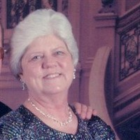 Nancy Stallings  October 16 1943  July 25 2019
