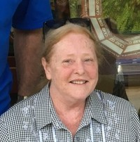Pamela Kay Downs  May 20 1957  July 26 2019 (age 62)