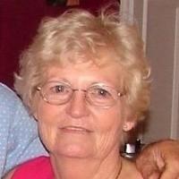 Ruth Quidley Weston  April 13 1932  July 27 2019