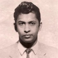 Saheed Mohammed  January 4 1941  July 27 2019