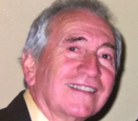 William J Santarsiero  February 5 1931  November 17 2018 (age 87)