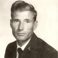 William Jennings Clark  September 6 1927  July 26 2019