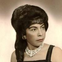 Antonia G Zavala  February 26 1931  July 26 2019