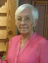 Elizabeth Ann Dodson Cook  May 26 1933  July 27 2019 (age 86)