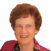 Esther McCannon Schinbeckler  September 27 1923  July 28 2019