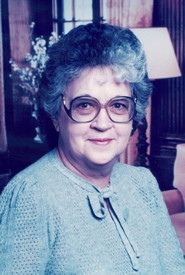 Gloria Wilkinson  October 29 1922  July 28 2019 (age 96)