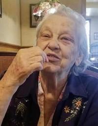 Marcella Irene Pryor  June 30 1936  July 27 2019 (age 83)