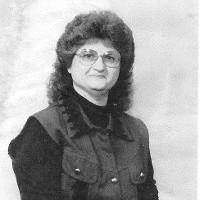 Mary Ann Martin  October 21 1949  July 26 2019