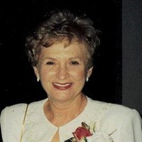 Winifred Evelyn Cope  June 29 1931  July 21 2019