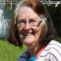 Alice Mary Bennett  May 11 1941  July 29 2019