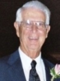 Arthur Eugene Stillman  November 3 1924  July 25 2019 (age 94)
