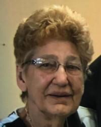 Barbara A Moody  September 19 1943  July 29 2019 (age 75)