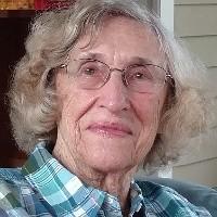 Barbara Jost Tryon  January 05 1927  July 25 2019