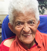 Beulah Mae Walker  August 27 1920  July 23 2019 (age 98)