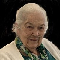 Christle Lucille Dill  June 25 1925  July 28 2019