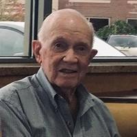 Clarence F Archie Kammer  December 11 1932  July 26 2019