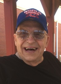 Dale R Martin  August 11 1937  July 27 2019 (age 81)