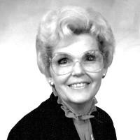 Daphne Beryl Yeomans  February 26 1929  July 25 2019