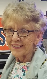 Delores Grammer  August 27 1944  July 27 2019 (age 74)
