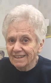 Dolores  Metzger Iberer  September 13 1926  July 26 2019 (age 92)