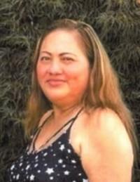 Doris Angelica Hernandez - Barrios  2019