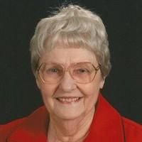 Doris Velree Randles  December 8 1929  July 26 2019