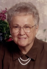 Edna Rose Rosemary Soltwedel Goff  February 21 1925  July 28 2019 (age 94)