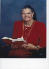 Elizabeth Locklear  July 25 2019
