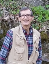 Gary Raymond Williams  2019