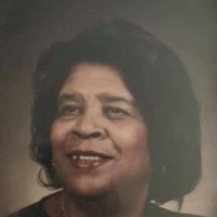 Geneva Perkins  August 01 1936  July 24 2019