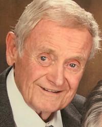 Glen Richard Johnson  April 25 1935  July 26 2019 (age 84)