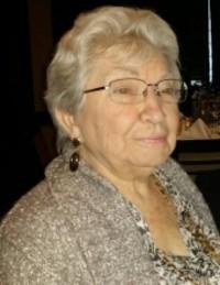 Gloria Marie Krause  2019