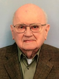 Harold F Lehmann  June 4 1924  July 28 2019