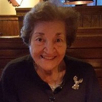 Helen P Mazloom  April 28 1927  July 28 2019
