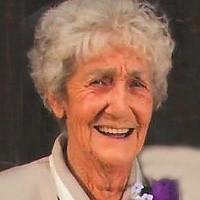 Imogene Mansker  August 14 1935  July 28 2019