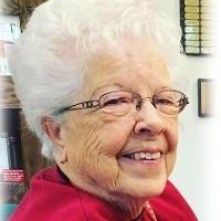 Irene C Kinghorn  September 14 1930  July 28 2019