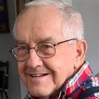 James Donald Bex  October 1 1937  July 29 2019